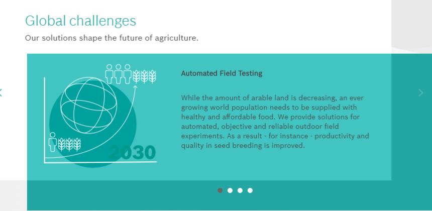 KATANA Roadshow X High Tech in Agriculture