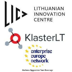 Info Day in Vilnius, Lithuania