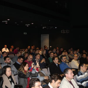 New € 1.2 million KATANA accelerator fund announced on Novi Sad Info Day