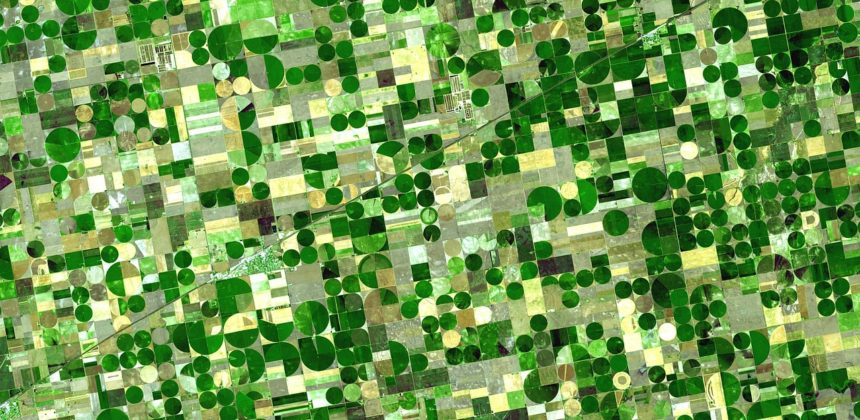 Crystal ball for Ag: 4 satellite-imaging startups you should know