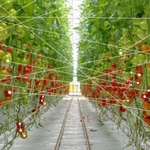 The Connected Farm: IoT in Smart Farming, an interview with Alexander Berlin