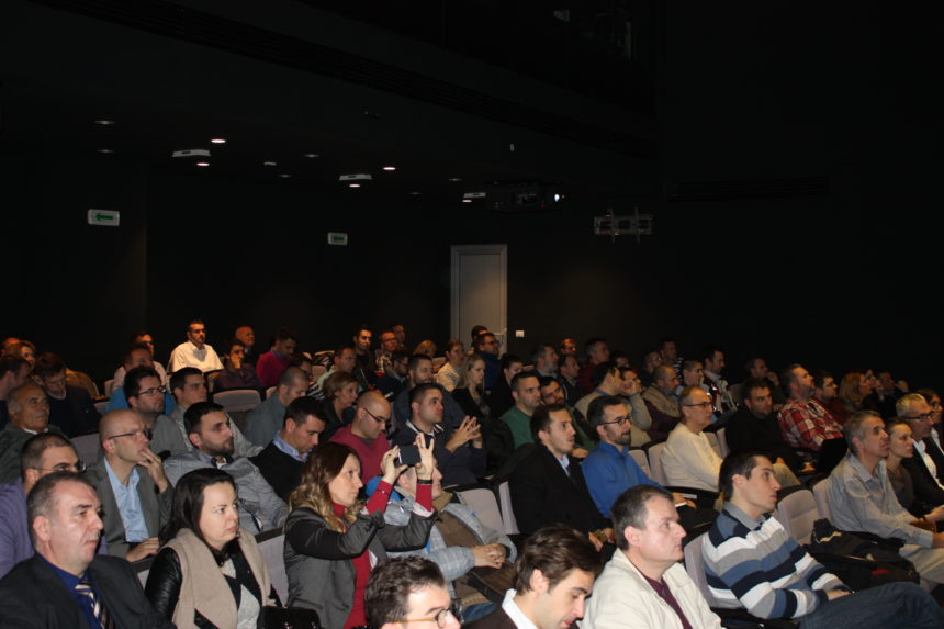 New € 1.2 million KATANA accelerator fund announced on Novi Sad Info Day
