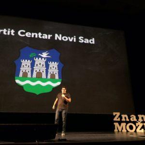 KATANA video pitching Day @ StartIT Novi Sad