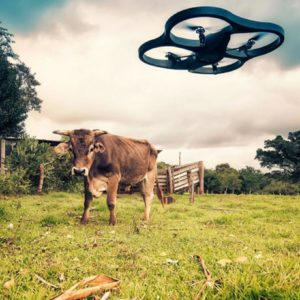 Coming to a field near you: here's what you need to know to keep up with agriculture #drone market