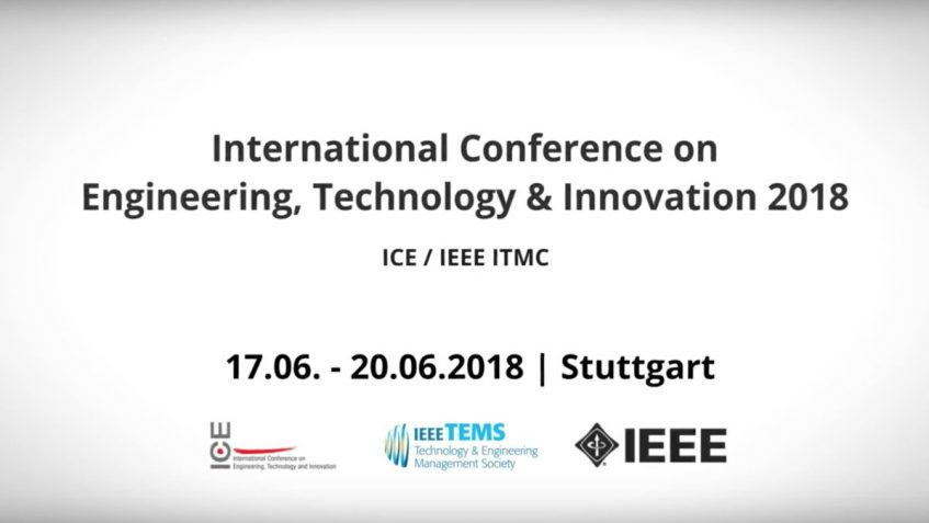 KATANA at the 24th ICE/IEEE International Technology Management Conference – Join us!